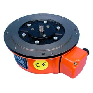 Lifting Machine Brake Motor